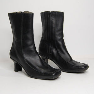 {Kenneth Cole Reaction} Nip It Good Leather Boots